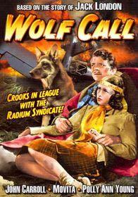 Wolf Call - (Region 1 Import DVD)