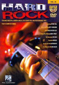 Hard Rock - (Region 1 Import DVD)