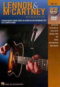 Lennon and Mccartney Acoustic - (Region 1 Import DVD)