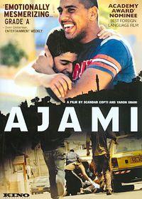 Ajami - (Region 1 Import DVD)