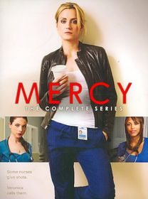 Mercy:Complete First Season - (Region 1 Import DVD)