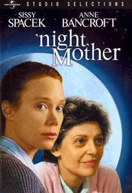 Night Mother - (Region 1 Import DVD)