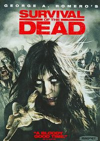 Survival of the Dead - (Region 1 Import DVD)