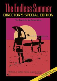 Endless Summer - (Region 1 Import DVD)