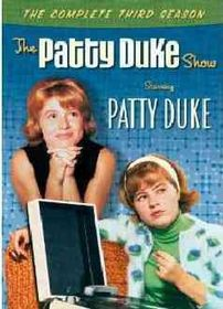Patty Duke Show:Season 3 - (Region 1 Import DVD)