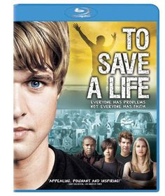 To Save a Life - (Region A Import Blu-ray Disc)