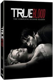 True Blood: Season 2 - (Import DVD)