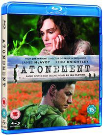 Atonement - (Import Blu-ray Disc)