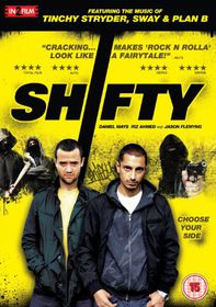 Shifty - (Import DVD)