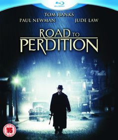 Road To Perdition - (Import Blu-ray Disc)