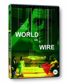 World on a Wire - (Import DVD)