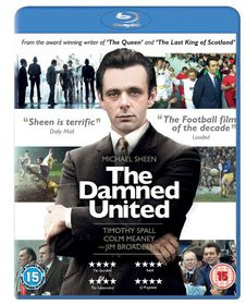 Damned United, The - (Import Blu-ray Disc)