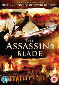 Assassin's Blade, The - (Import DVD)
