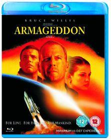 Armageddon - (Import Blu-ray Disc)