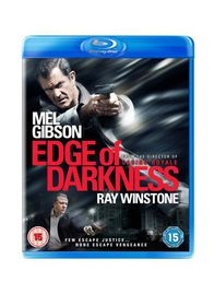 Edge of Darkness - (Import Blu-ray Disc)