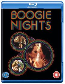 Boogie Nights - (Import Blu-ray Disc)