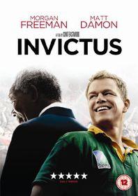 Invictus - (Import DVD)