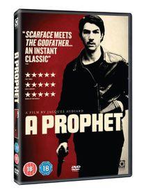 Prophet, A - (Import DVD)