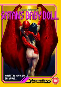 Satan's Baby Doll - (Import DVD)