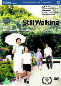 Still Walking - (Import DVD)