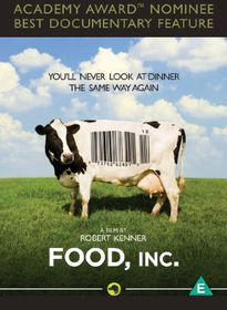 Food, Inc - (Import DVD)