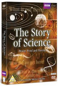 Story of Science, The - (parallel import)