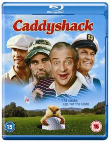 Caddyshack - (Import Blu-ray Disc)