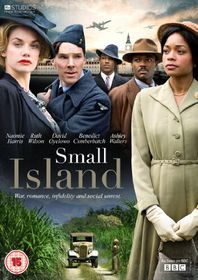 Small Island - (Import DVD)