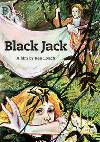 Black Jack - (Import DVD)