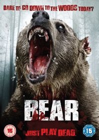 Bear - (Import DVD)