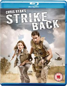 Chris Ryan's Strike Back - (Import Blu-ray Disc)