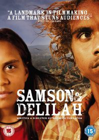 Samson and Delilah - (Import DVD)