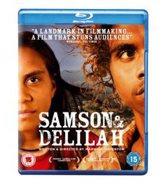 Samson and Delilah - (Import Blu-ray Disc)