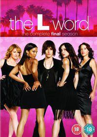 L Word: Season 6 - (Import DVD)