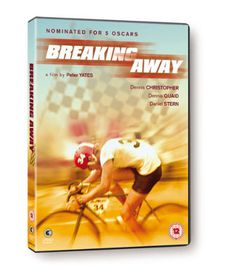 Breaking Away - (Import DVD)