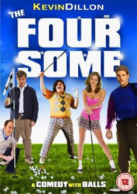 Foursome, The - (Import DVD)