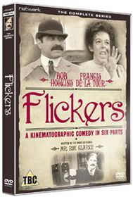 Flickers: The Complete Series - (Import DVD)