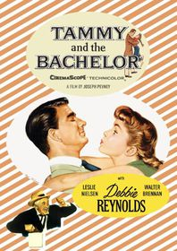 Tammy and the Bachelor - (Import DVD)