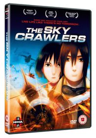 Sky Crawlers, The - (Import DVD)