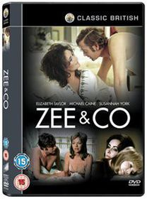 Zee And Co. - (Import DVD)