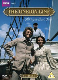 The Onedin Line: Series 2 - (Import DVD)