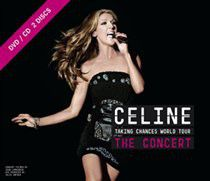 Taking Chances World Tour the Concert (DVD/CD ) - (Australian Import DVD)