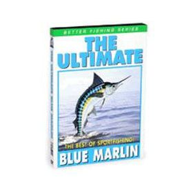 Ultimate Blue Marlin, The - (Import DVD)
