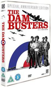 Dam Busters, The - (Import DVD)