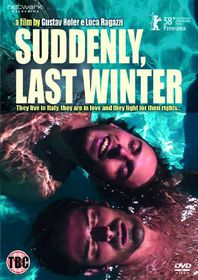 Suddenly Last Winter - (Import DVD)