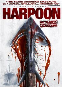 Harpoon - The Reykjavik Whale Watching Massacre - (Import DVD)