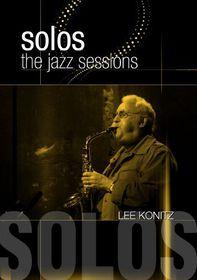 Jazz Sessions: Lee Konitz - (Import DVD)