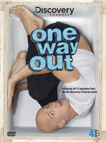 One Way Out - (Import DVD)