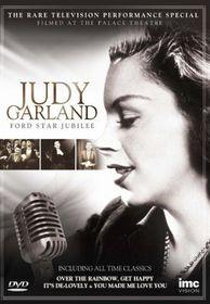 Judy Garland: Ford Star Jubilee - (Import DVD)