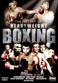 History of Heavyweight Boxing, The - (Import DVD)